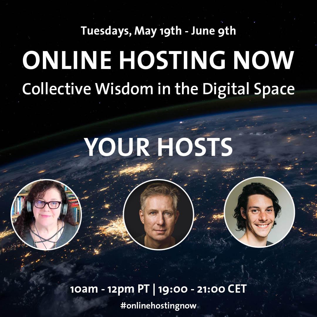 Online Hosting Now